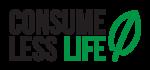 Consume Less Life Logo