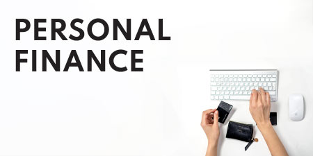 Consume Less Life Personal Finance