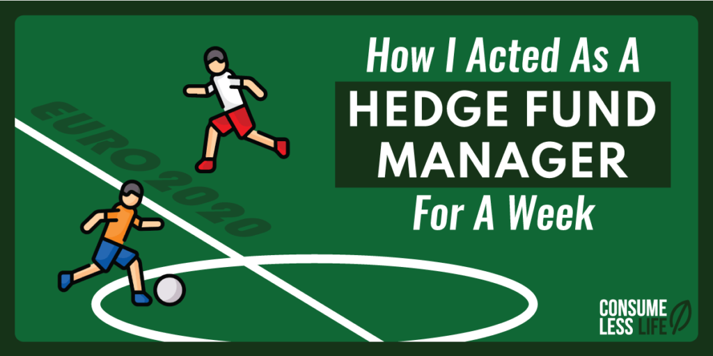 Euro 2020 hedge fund manager