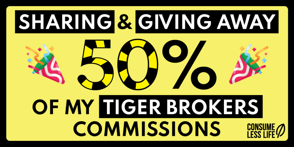sharing-my commissions tiger brokers